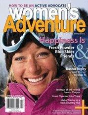 womens adventure