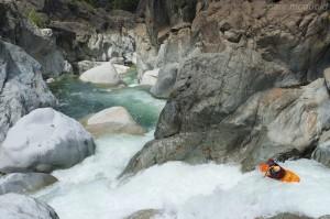 , Yuba River, Rivers For Change