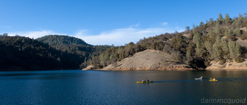 , Science Lessons (Lower Yuba-Jan 2012), Rivers For Change