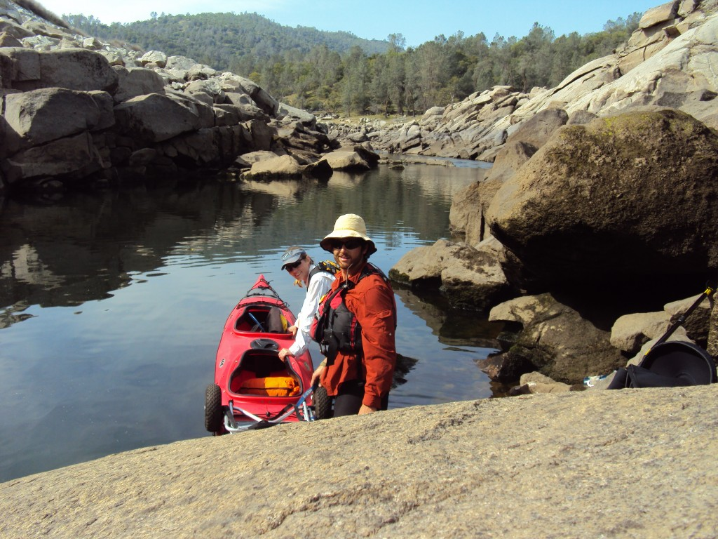 , Will the San Joaquin Flow to the Sea? Part 1, Rivers For Change