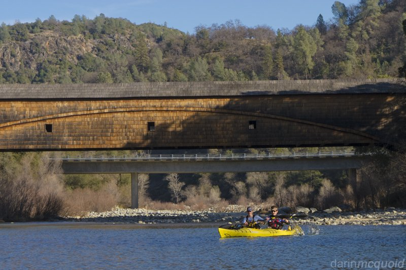 , Upper South Fork Yuba, Rivers For Change
