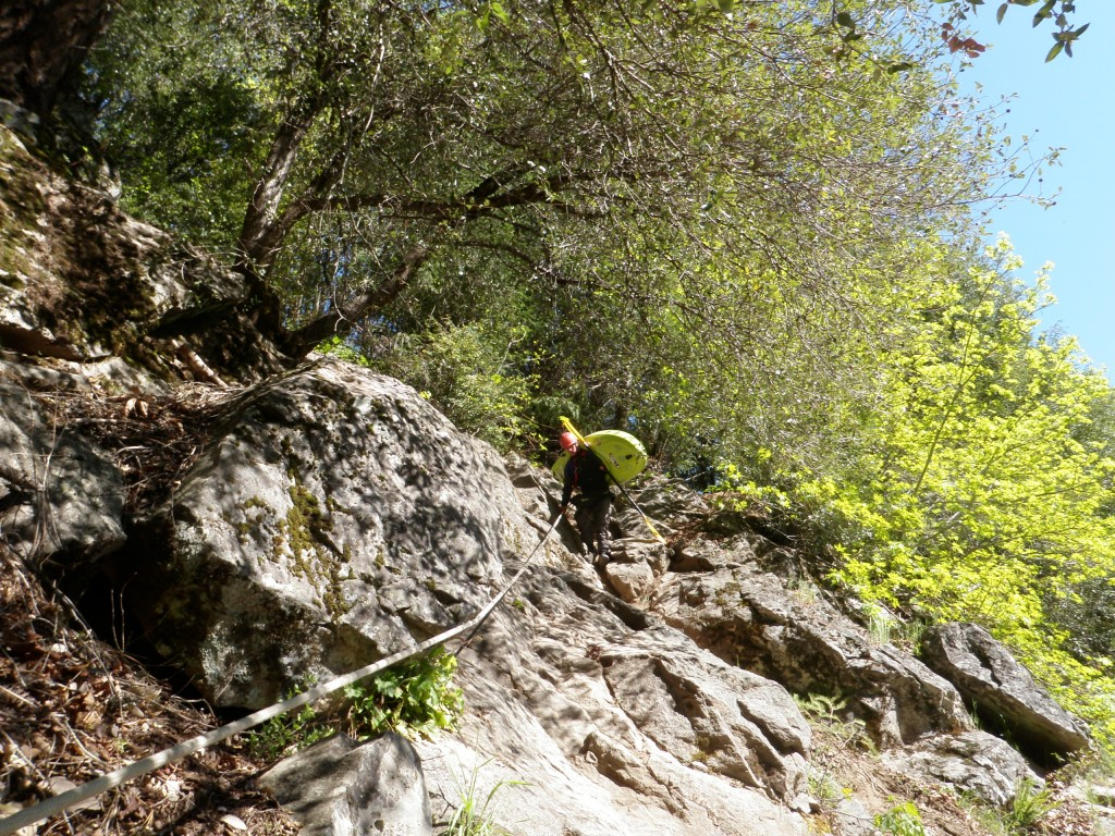 , Upper Sacramento- The Headwaters of the biggest river in California, Rivers For Change
