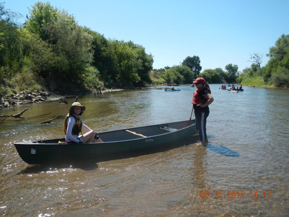 , Opposing the Tuolumne Water Transfer, Rivers For Change