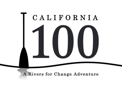 California 100 and Rivers for Change making history