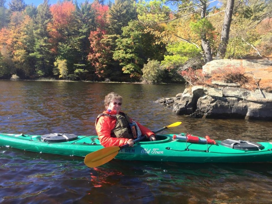 Androscoggin River SUP Source to Sea