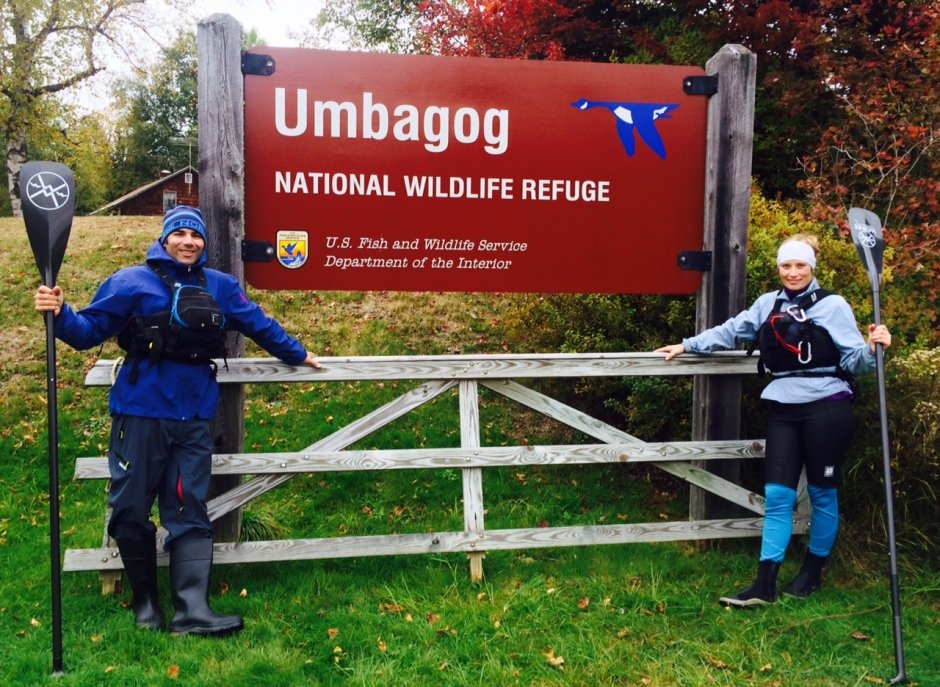 Umbagog National Wildlife Refuge