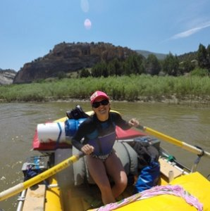 , 2017 Truckee River Core Paddling Team, Rivers For Change