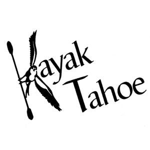 Kayak-Tahoe
