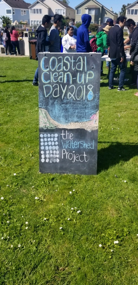 , Coastal Cleanup Day, Rivers For Change